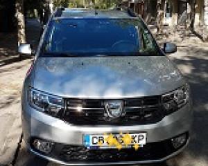 Dacia - Logan - Logan MCV 1.5 dci | Aug 17, 2017