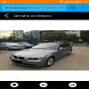 BMW 5er e61 pre Facelift