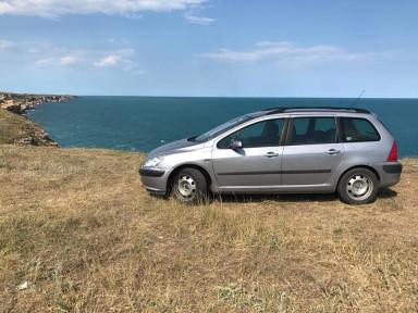 Peugeot - 307 - SW | 21 Aug 2017