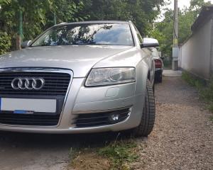 Audi - A6 - Avant | 23 Aug 2017