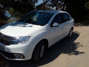 Dacia - Logan - 1.5 dci ; 90 hp | Aug 28, 2017