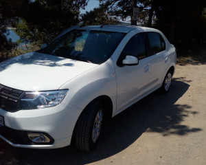 Dacia - Logan - 1.5 dci ; 90 hp | 28 Aug 2017