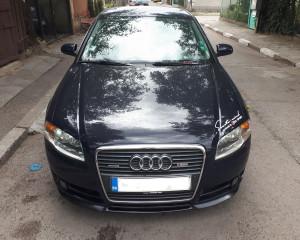 Audi - A4 - Седан | 8 Sep 2017