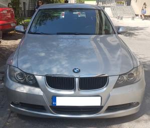BMW - 3er - E90 | Sep 12, 2017