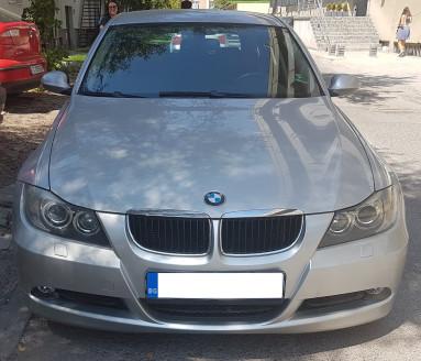 BMW - 3er - E90   Sep 12, 2017