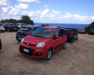 Fiat - Panda | 20 Sep 2017
