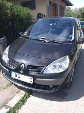 Renault - Scenic | Sep 25, 2017