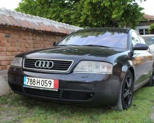 Audi - A6   25 Sep 2017