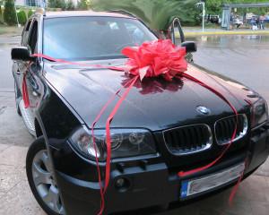 BMW - X3 - 3.0D | 2017. szept. 29.