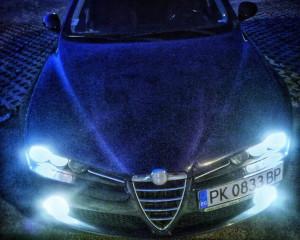 Alfa Romeo - Alfa 159 | 2 Oct 2017