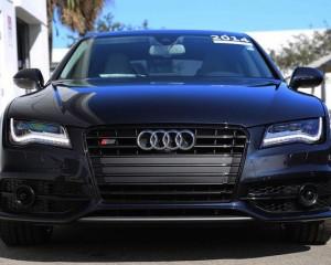 Audi - A7 - Sline | 2 Oct 2017