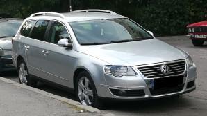 Volkswagen - Passat - Wagon | 2017. okt. 12.