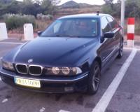 BMW 5er 525tds