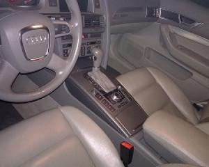 Audi - A6 - седан | 26 Nov 2017