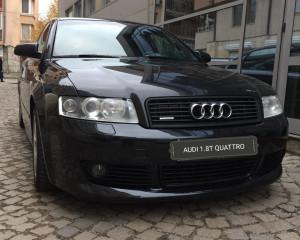 Audi - A4 - 1.8T BEX | 28 Nov 2017