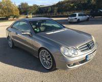 Mercedes-Benz CLK-Klasse 350
