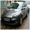 Renault Megane Megane III Grandtour