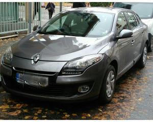 Renault - Megane - Megane III Grandtour | 6.12.2017 г.