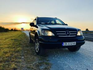 Mercedes-Benz - ML-Klasse | Dec 12, 2017
