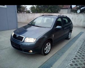 Škoda - Fabia - TDI | 9 Jan 2018