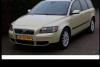 Volvo - V50 - Kinetic