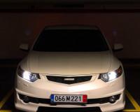 Honda Accord 2.4 Mugen Type S