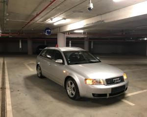 Audi - A4 - Avant | Jan 27, 2018