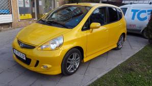 Honda - Jazz - 1,4i SPORT | Feb 2, 2018