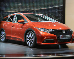 Honda - Civic - SE Plus - T | 14 Feb 2018
