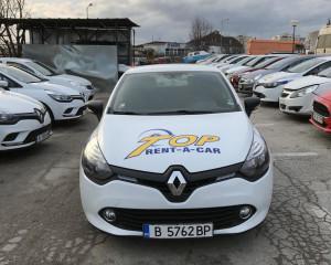 Renault - Clio   19 Feb 2018