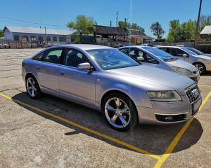 Audi - A6 | 9 jun. 2021