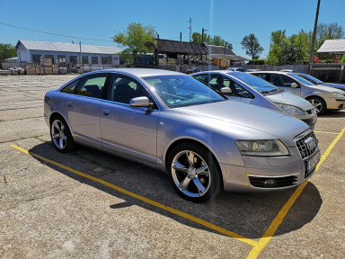 Audi - A6 | Jun 9, 2021