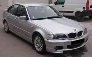 BMW - 3er - e46 320i | 2018. febr. 28.