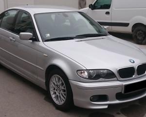 BMW - 3er - e46 320i | 28.02.2018 г.