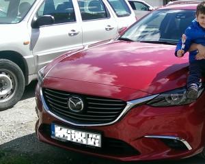Mazda - 6 - Комби | 1 Mar 2018