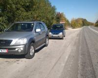 Kia Sorento SUV