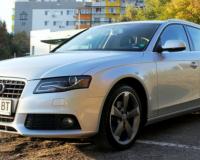 Audi A4 Авант