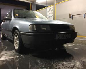 Opel - Vectra - Седан | 26 Mar 2018