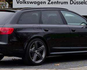 Audi - A6 - Avant (4F,C6) | 29 Mar 2018