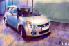 Suzuki - Swift - 1.3 GL