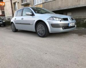 Renault - Megane - 1.9 DCI | 25 Apr 2018