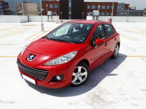 Peugeot - 207 - 1.6 HDi 92 FAP Euro 5 | May 3, 2018