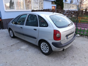 Citroën - Xsara Picasso - 2.0 HDI | 22 May 2018