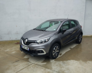 Renault - Captur - 0.9 TCe | 28 May 2018