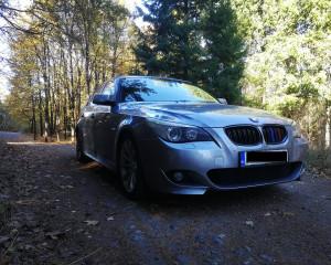 BMW - 5er - BMW 530i | 13.01.2020 г.