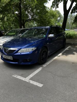 Mazda - 6 - Комби | Jun 6, 2018