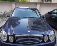 Mercedes-Benz E-Klasse E 280