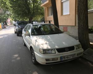 Volkswagen - Passat | 12 Jun 2018
