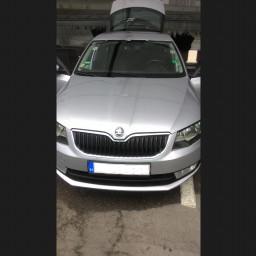 Škoda - Octavia | 14 Jun 2018