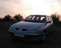 Renault Megane фаза 2